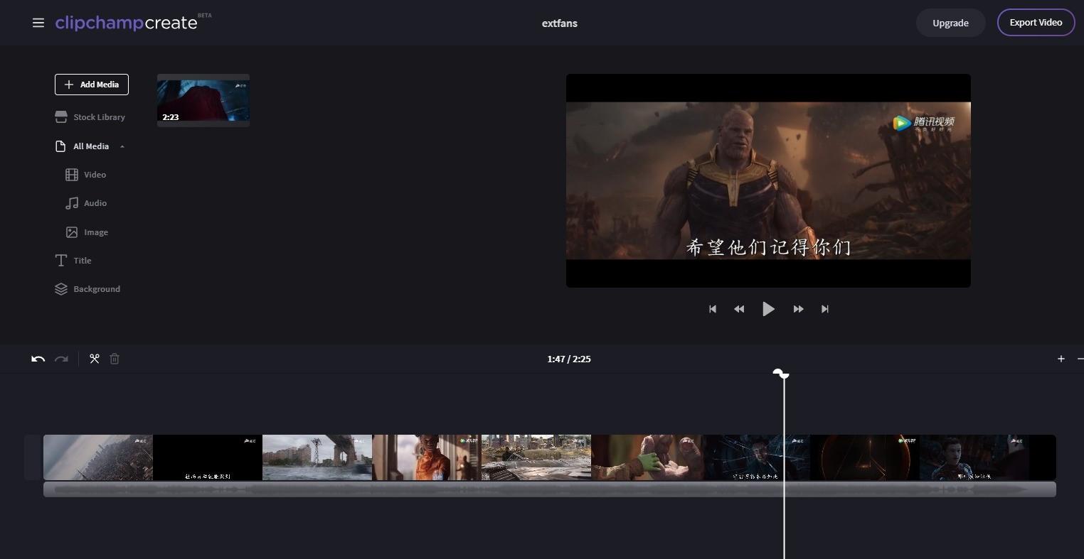 视频剪辑需要哪些软件